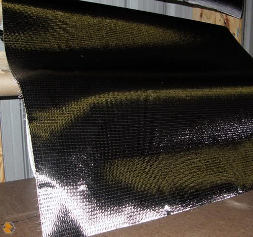 12oz - 12k - Unidirectional Carbon Fiber Cloth (yard x 50