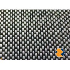 "5.7oz - 3K - Plain Weave Carbon Fiber Fabric - (Yard x 50"")"