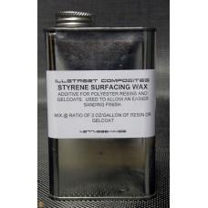 Styrene Surfacing Wax - Mod-C (8 oz)