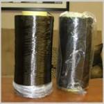 Carbon fiber tow, Carbon fiber cloth